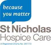 Hidden Gardens of Bury support St Nicholas Hospice